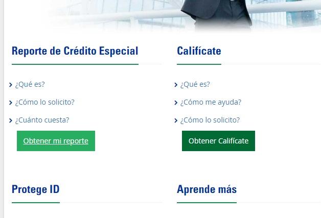 Cómo checar tu historial crediticio en Círculo de Crédito