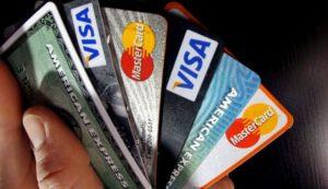 Mejores tarjetas de crédito México