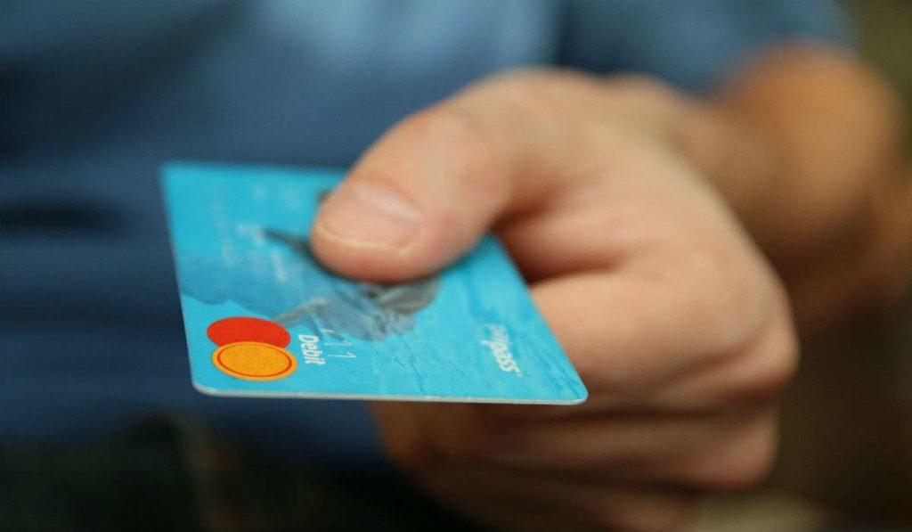 Tarjeta de Crédito Inbursa