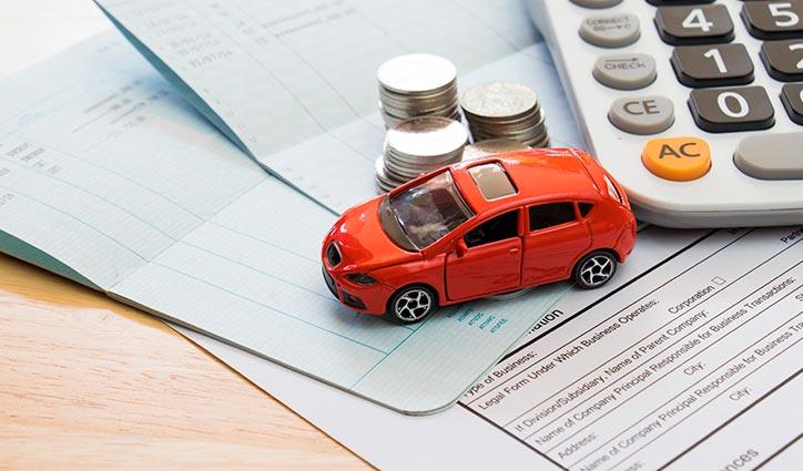 Mejor crédito automotriz